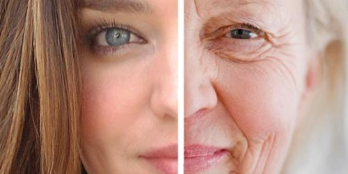 Aging Gracefully_ 2 Faces